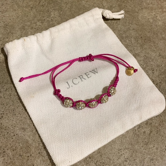 ⬇️PRICE DROP‼️BNWT J.Crew bracelet
